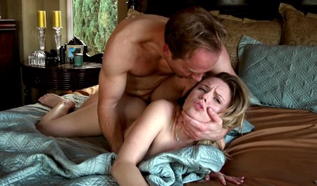 A young woman visiting her new lover to fuck