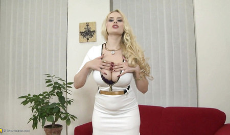 Lover the first time Fucks Mature blonde